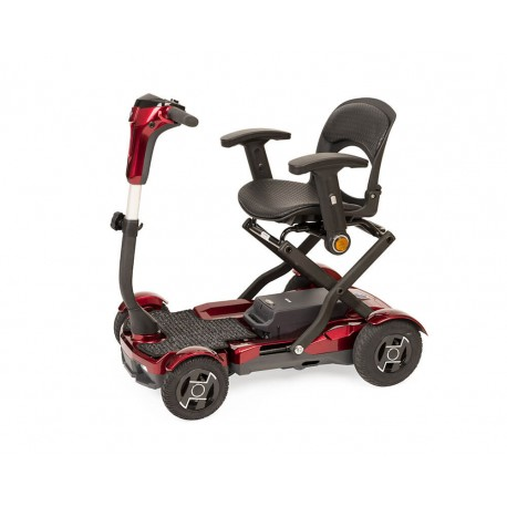 SCOOTER PLEGABLE I-LASER